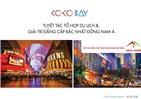 Suất ngoại giao căn 1PN hot nhất của Siêu tổ hợp CocoBay Đà Nẵng