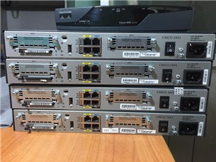 Cho Thuê thiết bị mạng Switch cisco, router cisco, Firewall Cisco, Wif