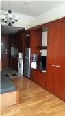The Manor officetel cho thuê, loại studio 38m2, nhà thiết kế đẹp.