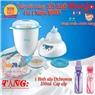Máy tiệt trùng bình sữa sấy khô KJ09N - Giảm giá sốc tại Baby24h.vn