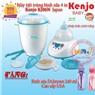 Máy tiệt trùng bình sữa Kj06N 4 in 1