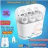 Máy tiệt trùng bình sữa Avent 3in1 - Sản phẩm chất lượng tại Baby24h