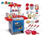 Bộ đồ chơi nhà bếp Cook and Fun Kitchen