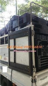 Cung cấp Pallet nhựa tại Quảng Nam, Pallet nhựa giá rẻ