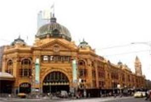 Vé máy bay giá rẻ đi Melbourne