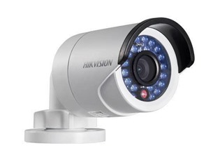 Trọn bộ Camera Hikvision DS-2CE16C0T-IRP