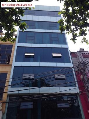 bán nhà mặt phố Thượng Đình bờ sông, Thanh Xuân, gần Nguyễn Trãi
