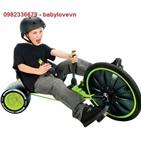 Xe đạp Huffy Green Machine 16 Xanh Lá  – KM giảm giá