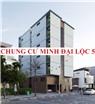 Bán chung cư Minh Đại Lộc 5 sổ hồng cho vay ngân hàng