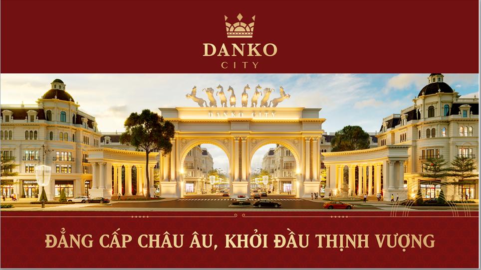 Đầu tư đất nền TP.Thái Nguyên – sinh lời 20%