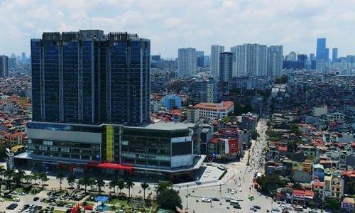 Bán gấp đất mặt đường Trường Chinh, mặt tiền 9m, 10 tỷ